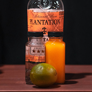 Mango Mojito Elixir (2 drinks)