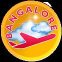 Bangalore Tourist Places icon