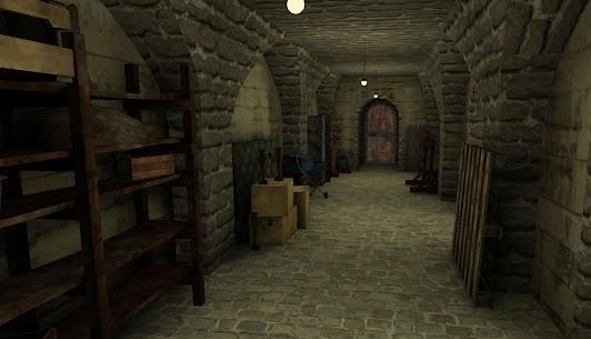 HeadHorse: Horror Game MOD APK [Menu Mod + Unlocked] 8