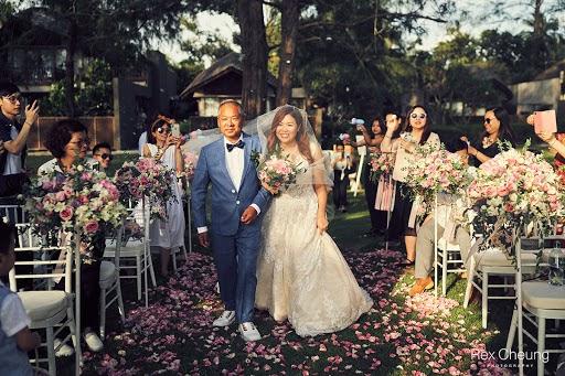 婚礼摄影师Rex Cheung(rexcheungphoto)。31.07.2019的照片