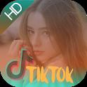 DJ Tiktok Viral Terpopuler Terbaru Fullbass 2020 icon