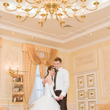 Wedding photographer Anna Kostenkova (Nanemi). Photo of 12.01.2014