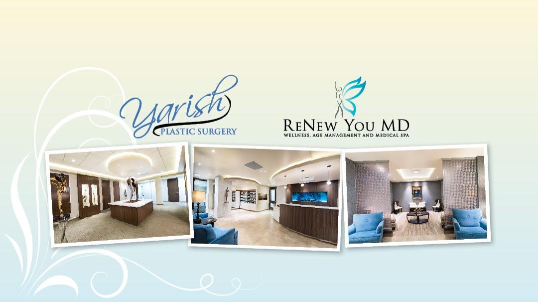 Yarish Plastic Surgery - Drs. Yarish & Bartlett Reviews, Ratings   Plastic Surgeons near 950 Threadneedle St , Houston TX
