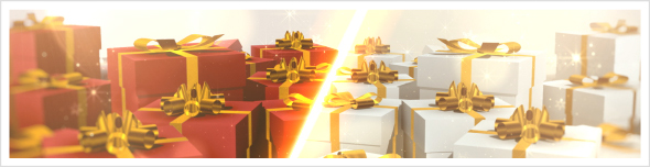 Gold Particles - 5