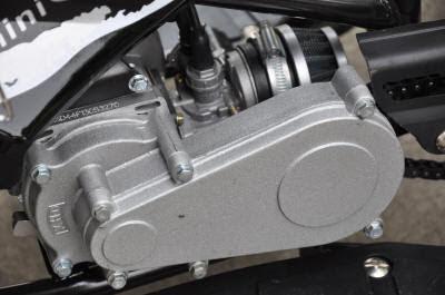 250cc pentora mustang evo 2 crossfire exhaust dirt buggy quad atv utv cheap Blue