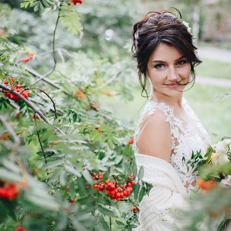 Свадебный фотограф Евгения Антонова (antonova42). Фотография от 28.09.2017