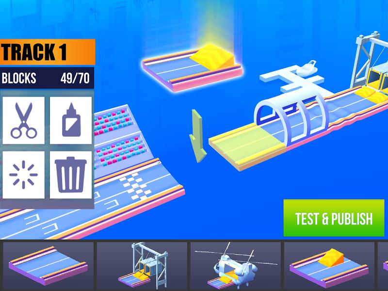 SUP Multiplayer Racing Screenshot 11
