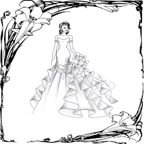 Wedding Dress Design - screenshot thumbnail 01