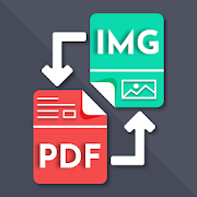 Image to PDF and PDF to Image Converter