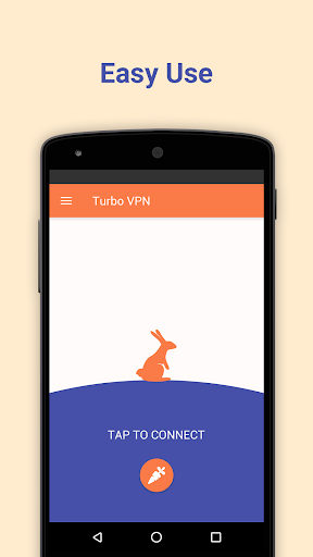 Turbo VPN – Unlimited Free VPN screenshot 3