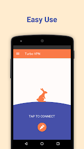 Turbo VPN – Unlimited Free VPN & Fast Security VPN v2.6.3 APK 3