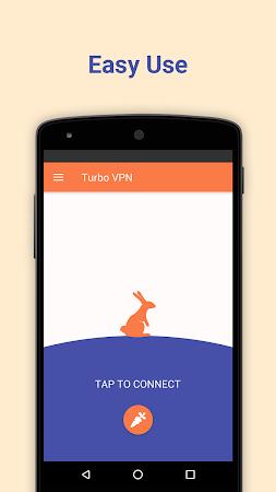 Turbo VPN – Unlimited Free VPN 2.3.4 screenshot 2092625