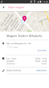 MyAccount Telekom- screenshot thumbnail