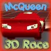 McQueen 3D Racing Game!