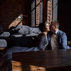 Wedding photographer Kseniya Kolomiec (ksenija). Photo of 23.08.2018