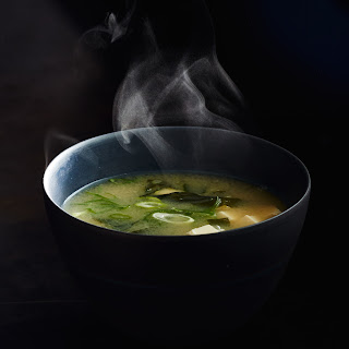 Elemental Miso Soup