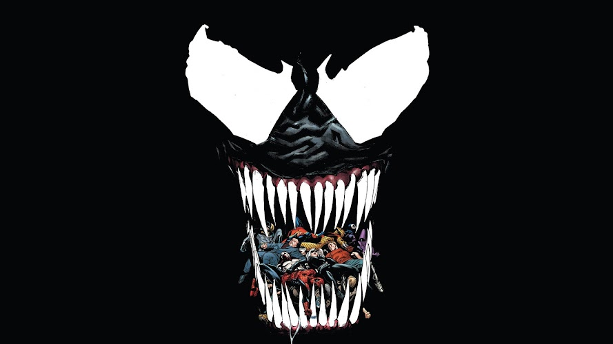 Download Venom Wallpaper Apk Latest Version App By Software