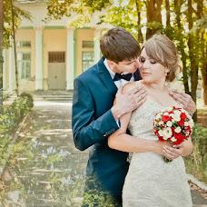 Wedding photographer Marina Fadeeva (MarinaFadee). Photo of 09.07.2015