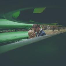 Wedding photographer Pawel Andrzejewski (andrzejewskipaw). Photo of 26.04.2017