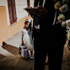 Wedding photographer Silvia Taddei (silviataddei). Photo of 12.10.2018