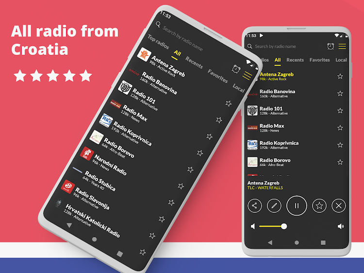 Radio Croatia Android Apps Appagg
