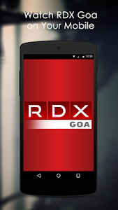 Rdxgoa screenshot 0