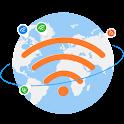 Wifi grátis E-mail icon