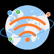 Free Wifi Password - Connect APK icon