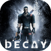 Days of Decay v1.05.107437 Mod Menu For Android