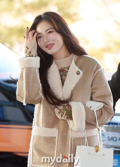 hyuna fashion 40