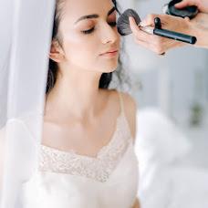 Wedding photographer Olga Klimuk (olgaklimuk). Photo of 17.01.2018