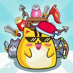 Cat'n'Robot: Idle Defense - Cute Castle TD PVP 2.3.0