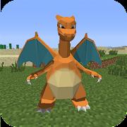 Mod of Pixelmon for Minecraft PE APK
