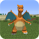 Download Mod of Pixelmon for Minecraft PE For PC Windows and Mac