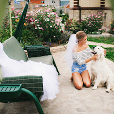 Wedding photographer Aleksandr Veprikov (elixir). Photo of 10.07.2015