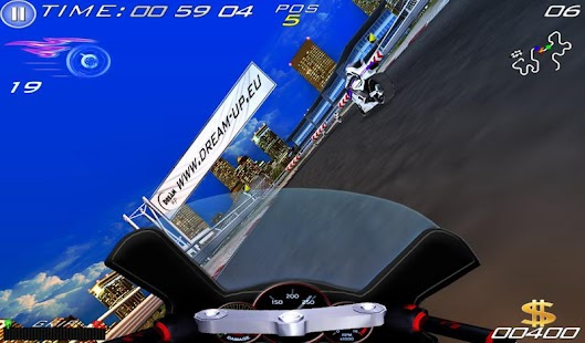Ultimate Moto RR 3 Free- screenshot thumbnail