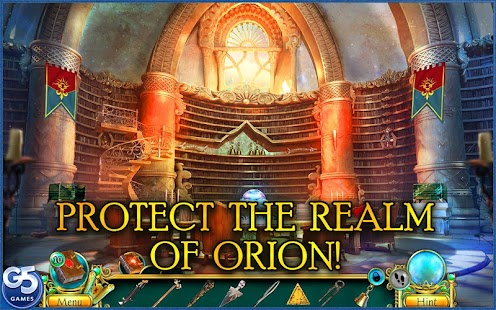 Myths of Orion: Light from the North- screenshot thumbnail