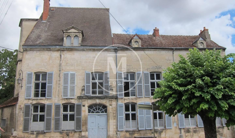 Hôtel particulier Chatillon-sur-seine