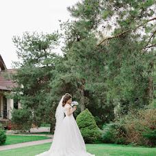 Esküvői fotós Anna Dobrovolskaya (LightAndAir). Készítés ideje: 27.01.2019