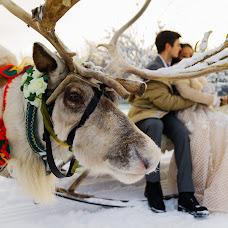 Wedding photographer Irina Permyakova (Rinaa). Photo of 11.03.2018
