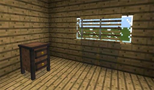 More Furniture Mod Minecraft 1.5 screenshots 1