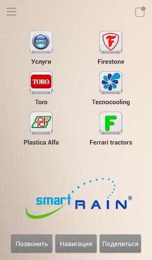 SmartRain Technical Guide