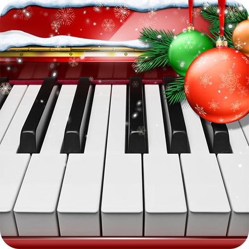 Christmas Piano: Music & Games