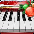 Christmas Piano: Music & Games icon