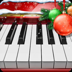 Piano - de Navidad Juegos 2017