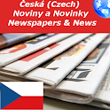 Czech Newspapers icon