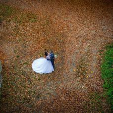 Wedding photographer Dana Šubová (ubov). Photo of 25.10.2017