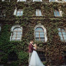 Bröllopsfotograf Nazar Levitskyi (KLPH). Foto av 19.06.2019