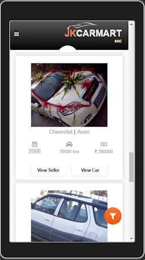 JKCARMART 1.0.22 screenshots 1