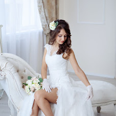 Wedding photographer Elena Gordievskaya (fotolady). Photo of 08.07.2015